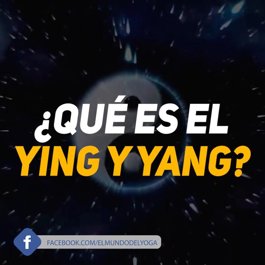 La teoría del Ying Yang